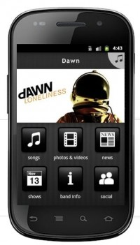 Dawn - Dawn Android App